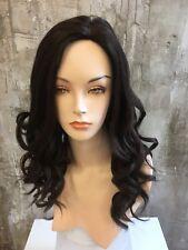 KOSHER BY YAFFA WIGS 100% EUROPEAN PROCESSED HUMAN HAIR STYLE LONG/ SKIN 6/2