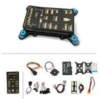 For Pixhawk PX4 Autopilot PIX 2.4.8 32 Bit Flight Controller Safety Switch 4G SD