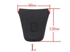 Large Neoprene Camera Lens Bag Pouch Soft Waterproof  Protector Lenses UK STOCK