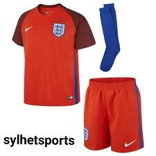 Nike Away Memorabilia Football Full Kits