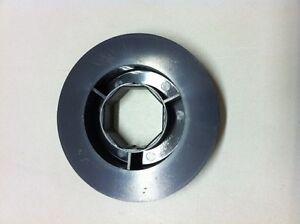 Gurtscheibe für Stahlwelle 114-190mm Rolladen Gurtband bis 15mm SW40 NEU