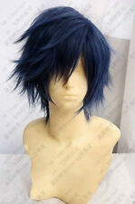 New His Royal Highness the Prince song Dark Blue Wig Z23