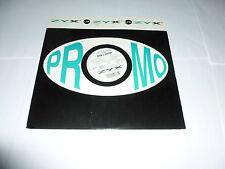 """Perú-no hablan - 1980 alemán 6-track 12"""" DJ promo single"""