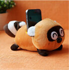 Super cute Plush soft Animal Toy mobile phone stand holder Seat Select Color