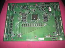 LG 6871QCH012B LOGIC CONTROL BOARD MDL#P60W26