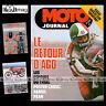 MOTO JOURNAL N°320 ALBI FRANCK GROSS HERVE MOINEAU GUY BERTIN GUZZI 254 1977