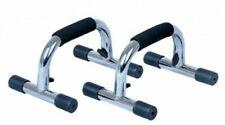 Liegestütz Griffe 2x Push Up Stand Bar Krafttraining Sportgriffe Fitness, Sport