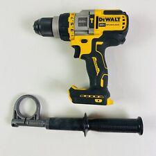 Dewalt Dcd999B Max 1/2 in. Hammer Drill/Driver Flexvolt Advantage (Tool Only)