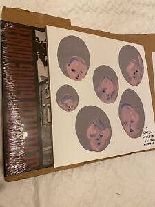 Sam fender Seventeen Going Under Vinyl David Shrigley Limited Edition