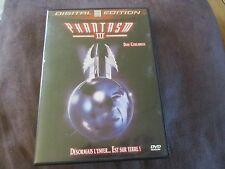"DVD ""PHANTASM 3 III"" film d'horreur de Don COSCARELLI"