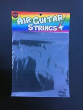 Air Guitar strings (Made in Australia) - Suits most models