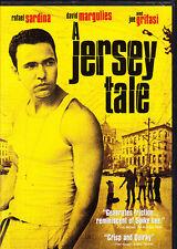 A Jersey Tale (DVD) VG -- Rafael Sardina, David Margulies