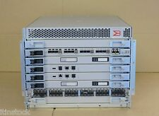 Brocade DCX-4S SAN Backbone Switch - 2x CP8, 2x CR4S8, 1x FC8-48, 1x FR4 18i