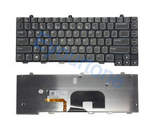 NEW US Keyboard for Dell Alienware M14x laptop with Backlit replacement part R2