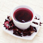 Organic Hibiscus Roselle, Red Sorrel Tea, Herbal, Antioxidants  (10 Teabags)