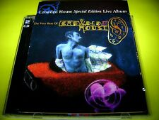 CROWDED HOUSE - Recurring Dream - The Very Best Of Crowded House 2CD LTD EDITION