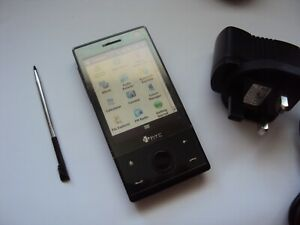 ORIGINAL RETRO HTC Touch Diamond HTC P3700 SMART WINDOWS ORANGE,TALHOME,CO-OP