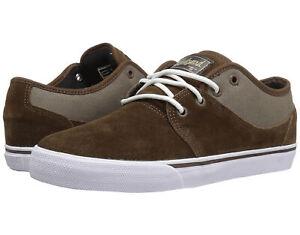 GLOBE Skateboard Shoes MAHALO DARK EARTH/WALNUT