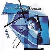 George Benson - Best of [Warner Bros.] (1995)