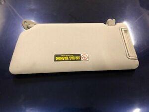 2003-2011 Honda Element OEM Right Sunvisor 83230-SCV-A01ZA