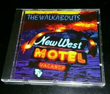 The Walkabouts New West Motel 1993 SubPop CD