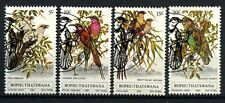 Bophuthatswana 1980 SG#60-63 Birds Cto Used Set #D64793