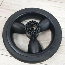 ** iCandy Peach 3 * pram Rear Wheel with bearings x1