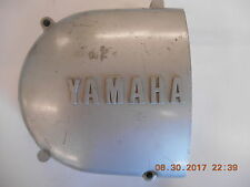 vintage yamaha left side engine cover, early DT and RT models 291-15411-00-00