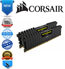 Corsair Vengeance LPX 32gb (2x16gb) ddr4 pc4-17000 2133mhz cmk32gx4m2a2133c13