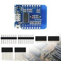 D1 Mini NodeMcu 4M Byte Lua WIFI Development Board ESP8266EX von WeMos NEU Heiß