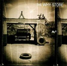 THE WHY STORE - Self-Titled (CD 1996) USA Import EXC-NM