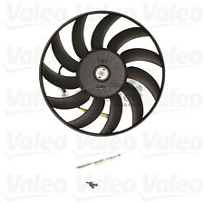 One New Valeo Engine Cooling Fan 696017 for Audi