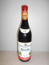 BAROLO  1976 PODERI MARCHESI DI BAROLO         ilvino.collezione