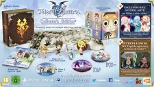 Tales of Zestiria - Collector's Edition (ITA) PS4 - totalmente in italiano