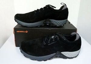 New Men`s Merrell Jungle Lace AC+ Black J91715 or Dusty Olive J91709
