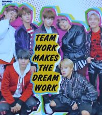 BANGTAN BOYS - Star Card - Foto Karte Mini Poster Clippings BTS Fan Sammlung NEU