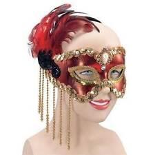 Halloween Augenmasken-Maskerade