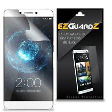 2X EZguardz LCD Screen Protector Cover HD 2X For LeEco Le Max 2