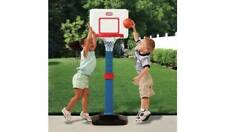 Little Tikes Easy Score Basketball Set A Junior Sized Basketball  NEW_UK