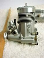 O.S. MAX 40 FP, VINTAGE, MADE IN JAPAN  R/C CONTROL ENGINE VERY CLEAN