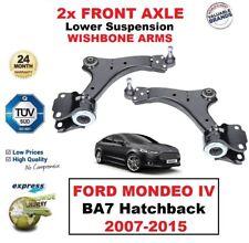 Para Ford Mondeo 2000-2007 MK2 Eje Trasero Brazos De Control De Pista Semi se arrastra Varillas
