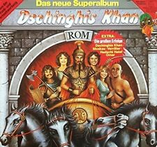 Dschinghis Khan [LP] Rom