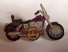 Hard Rock Cafe Pin Online Bike Series 3 2006 HRO
