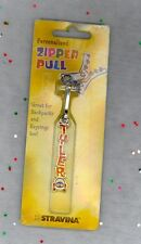 TYLER Personalized Zipper Pull-Backpack- KeyRing- Crafts -Stocking Stuffer