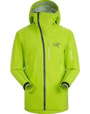 NEW with TAGS * Arc'teryx SIDEWINDER PULSE Jacket = Mens MEDIUM