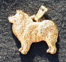 Samoyed Dog Girls//Ladies Denim Purse Wallet Christmas Gift Idea AD-SO76JW