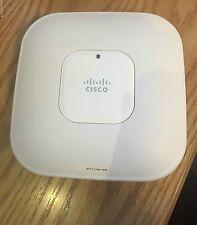 Cisco AIR-LAP1142N-E-K9 (Cisco LAP1142N-E-K9) Wireless Access Point CCNA CCIE