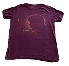 Thelonious Monk T-shirt Large