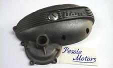 coperchio carter motore  frizione  itom    moto d'epoca