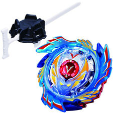 1x Takaratomy Beyblade Burst (B-73) Starter God Valkyrie.6V.Rb with Launcher